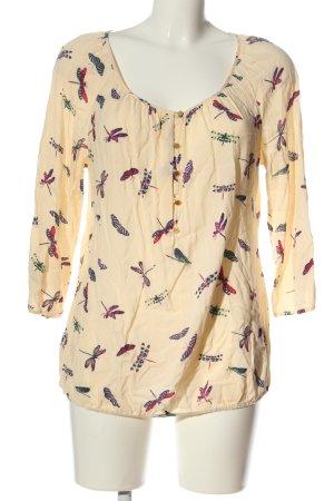 Mexx Shirt Blouse allover print casual look