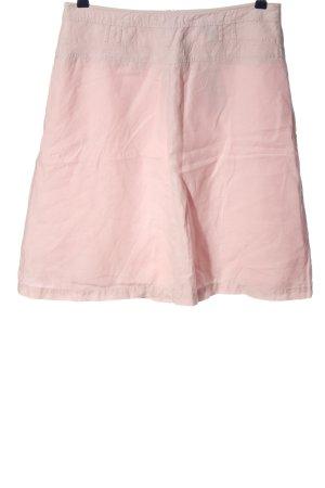 Mexx High Waist Rock pink Casual-Look