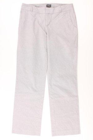 Mexx Hose Größe 38 grau aus Baumwolle