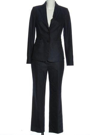 Mexx Traje de pantalón azul estilo «business»