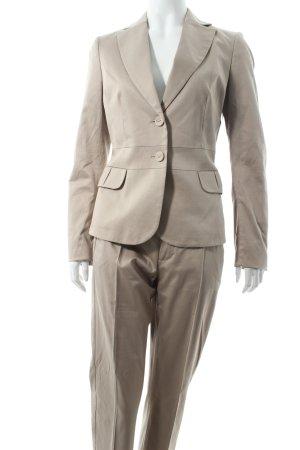 Mexx Hosenanzug beige Business-Look