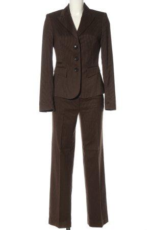 Mexx Tailleur-pantalon motif rayé style décontracté
