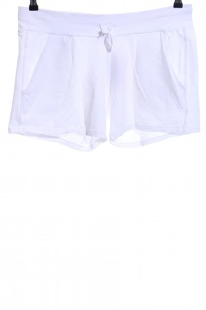 Mexx Hot Pants weiß Casual-Look