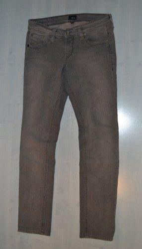 Mexx Jeans grau Gr. 27