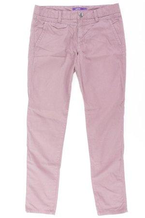 Mexx Jeans Größe 36 lila aus Baumwolle