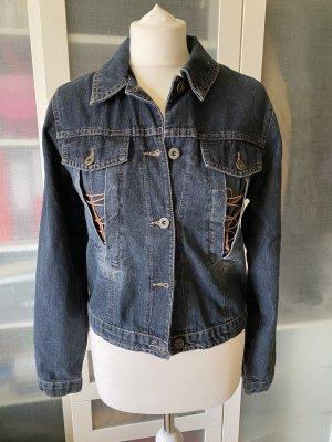 Mexx Jeans Jacke Gr 38 top