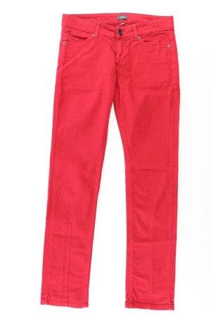 Mexx Jeans rot Größe 38