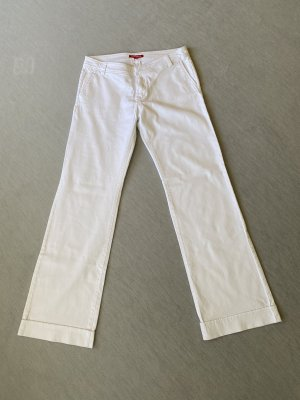 XX BY MEXX Jeans svasati bianco