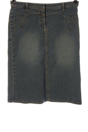 Mexx Denim Skirt blue casual look