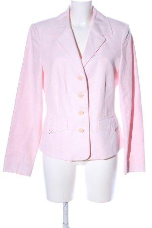 Mexx Jerseyblazer pink Business-Look