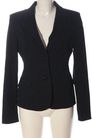 Mexx Klassischer Blazer black casual look