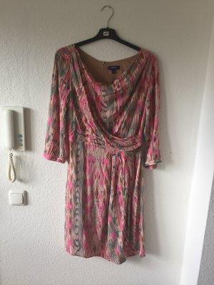 Mexx Letnia sukienka różany-stary róż