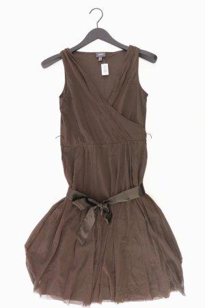 Mexx Kleid braun Größe S
