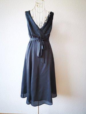 Mexx Kleid Elegant Seidig Sommer