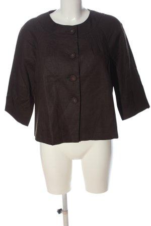 Mexx Short Blazer brown elegant
