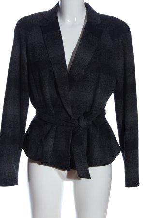 Mexx Kurz-Blazer schwarz Elegant