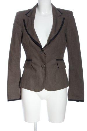 Mexx Short Blazer brown business style
