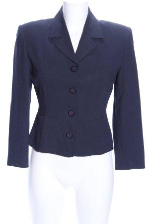 Mexx Kurz-Blazer blau Elegant