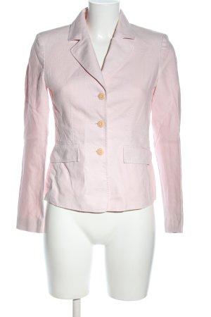 Mexx Kurz-Blazer pink Business-Look