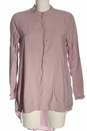 Mexx Long Sleeve Blouse pink casual look