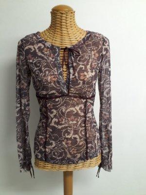 Mexx Langarm Shirt Gr. S