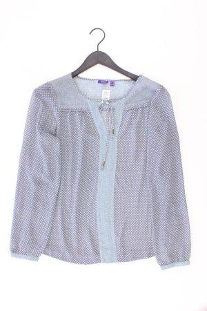 Mexx Blusa de manga larga azul-azul neón-azul oscuro-azul celeste