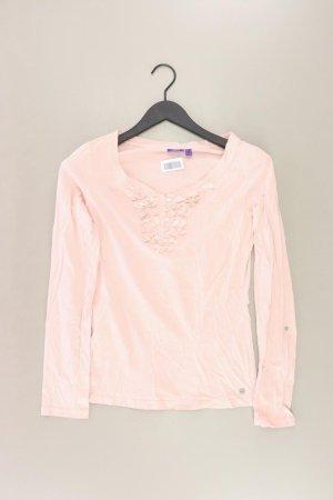 Mexx Langarmbluse Größe S pink