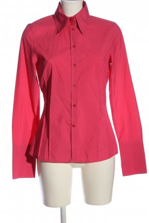 Mexx Langarmhemd pink Casual-Look