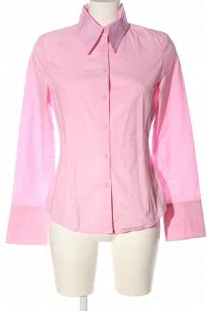Mexx Langarmhemd pink Business-Look