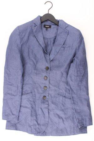 Mexx Coat blue-neon blue-dark blue-azure linen