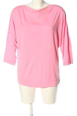 Mexx Longsleeve pink Casual-Look