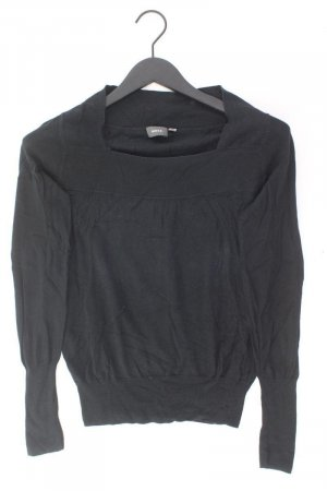 Mexx Longsleeve-Shirt Größe XS Langarm schwarz