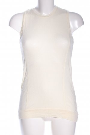 Mexx Longtop creme Casual-Look
