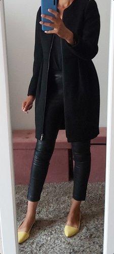 Mexx Winter Coat black