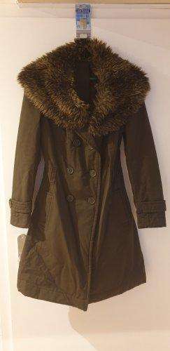 Mexx Robe manteau multicolore