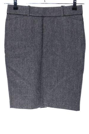 Mexx Spódnica midi jasnoszary Melanżowy W stylu biznesowym