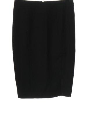 Mexx Spódnica midi czarny W stylu casual