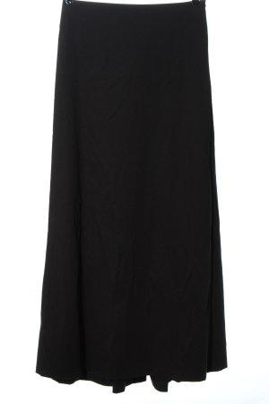 Mexx Maxi Skirt black elegant