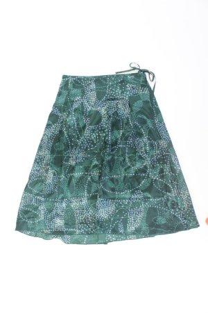 Mexx Midirock Größe 34 neuwertig grün aus Polyester
