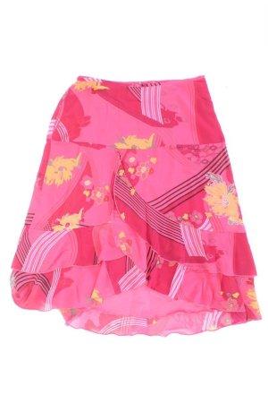 Mexx Midi Skirt light pink-pink-pink-neon pink