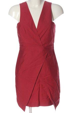 Mexx Robe courte rouge élégant