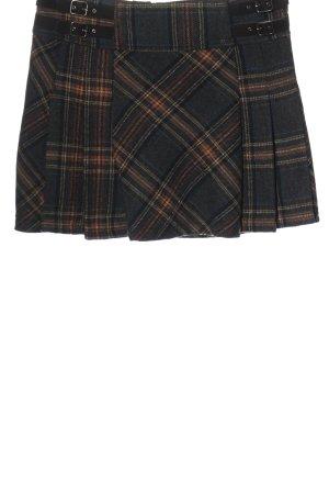 Mexx Spódnica mini Wzór w kratkę W stylu casual