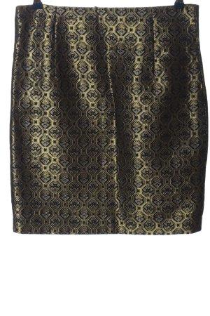 Mexx Miniskirt allover print casual look