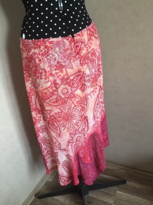 Mexx Broomstick Skirt multicolored