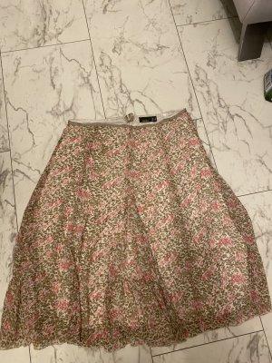Mexx Plaid Skirt pink