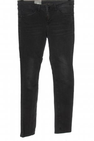 Mexx Tube Jeans black casual look