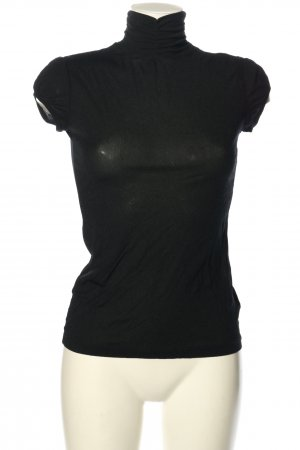 Mexx Turtleneck Shirt black casual look