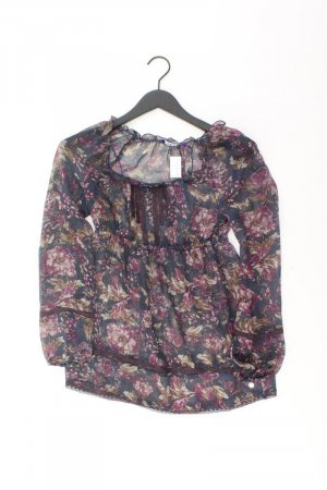 Mexx Ruffled Blouse lilac-mauve-purple-dark violet