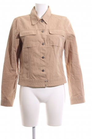 Mexx Safari Jacket natural white casual look