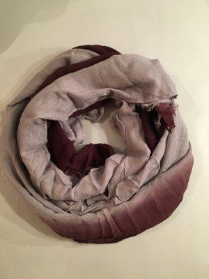 MEXX Schal mit Farbenverlauf - neu und ungetragen